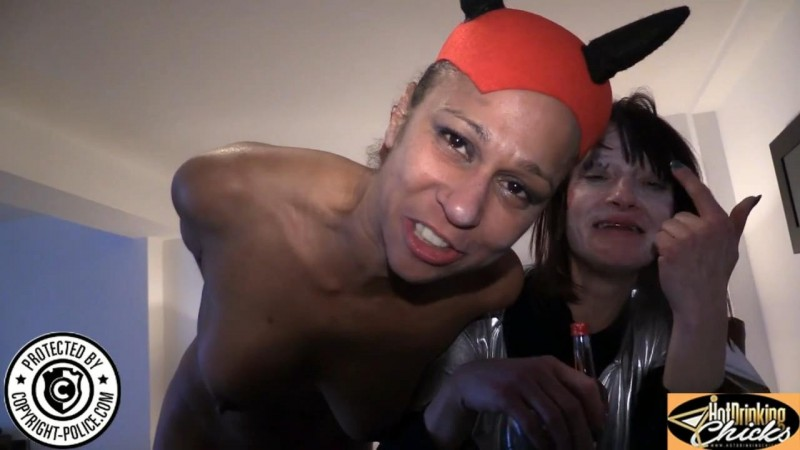 The Drunk Freak Show – Susan. HotDrinkingChicks.com (1116 Mb)