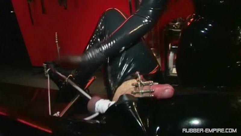 Madame Zoe´s Rubbertoy. Rubber-empire.com (778 Mb)