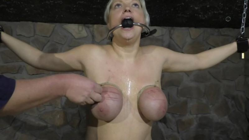 Rubber String Torture And More for Nova Pink (bip076). Apr 21 2018. Breastsinpain.com (412 Mb)