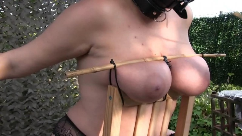 Serious Breast Punishment for Nova Pink (bip063). Jan 20 2018. Breastsinpain.com (430 Mb)