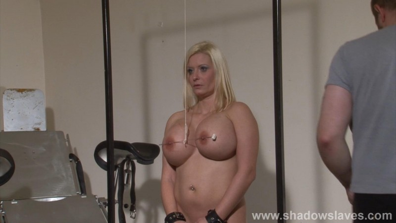 Slavegirl Melanie Moon – Clinic. Shadowslaves.com (3528 Mb)