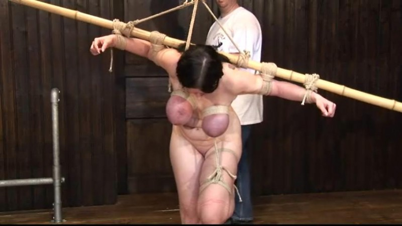 Tit Bondage Predicament for Titslave Sophie (bip081). May 26 2018. Breastsinpain.com (242 Mb)