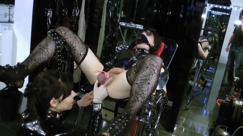 Fuck as Punishment. Sissy-slut-training.com (497 Mb)