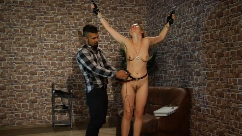 Business Offer – Slave Yr and Master Felix. Slavesinlove.com (1405 Mb)