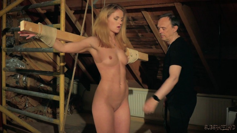 Chamber Of Pain – Jenny Manson. SubSpaceLand.com (753 Mb)