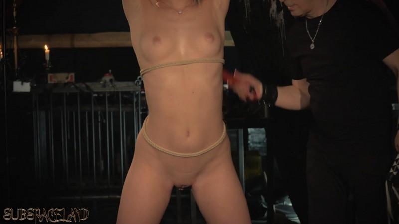 Closer to pleasure – Kira Thorn. SubSpaceLand.com (625 Mb)