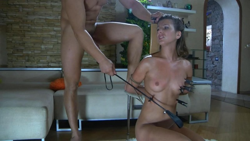 Giving up daughter in good hands – Slave Pa and Master Georg. Slavesinlove.com (1168 Mb)