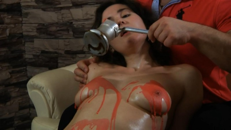 On line slave – Slave Bj and Master Serg. Slavesinlove.com (1371 Mb)