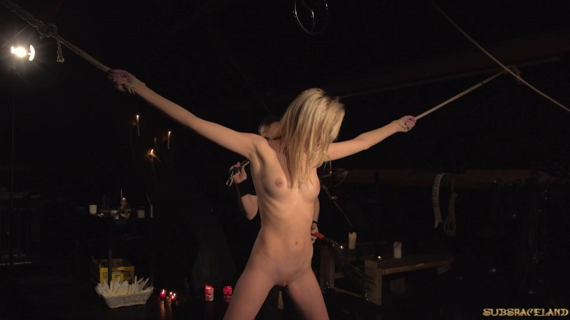 Passion for BDSM – Martha. SubSpaceLand.com (558 Mb)