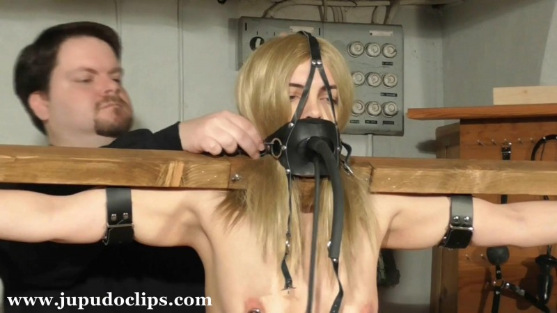 Punished Blonde Student – Juliette. Jocoboclips.com (1610 Mb)