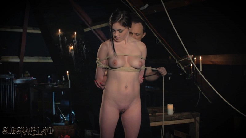 Rope Dominance – Kiara Gold. SubSpaceLand.com (519 Mb)