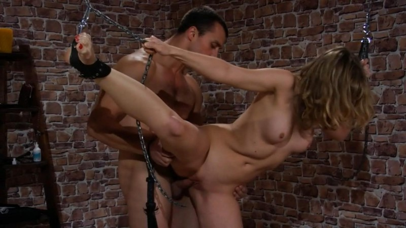Strict Rules – Slave Ap and Master Goerg. Slavesinlove.com (1299 Mb)