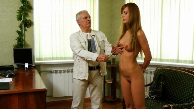 The Hooker – Slave Ob and Master Max. Slavesinlove.com (755 Mb)