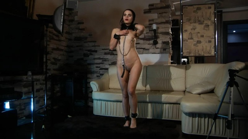 The Model – Slave Dia and Master Nic. Slavesinlove.com (1410 Mb)