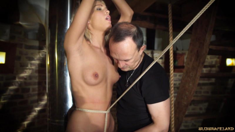 Tied and Mistreated – Cecilia Scott. SubSpaceLand.com (611 Mb)