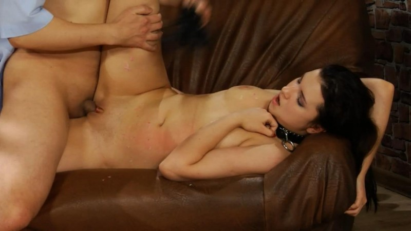 Yes, this is blackmail – Slave Yr and Master Mick. Slavesinlove.com (1818 Mb)