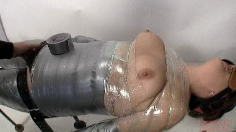 All Wrapped Up And Rubber Hood Exploration (R862). Sep 27 2018 Seriousimages.com (1314 Mb)