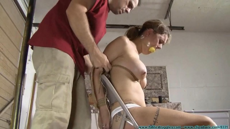 Teaching Matty a Lesson. Futilestruggles.com (362 Mb)