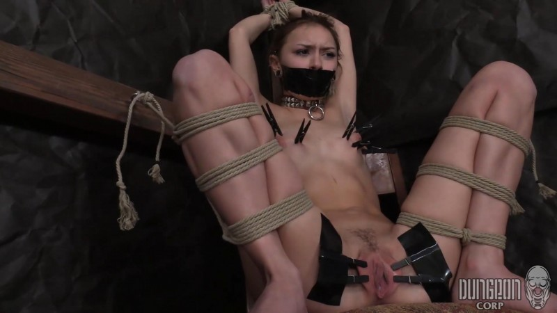 Adorable and Fucking Hot - Chloe Temple. Dungeoncorp.com (1231 Mb)