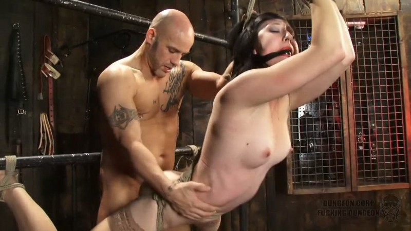 Domming the Domme – Sula Satanas. Dungeoncorp.com (617 Mb)