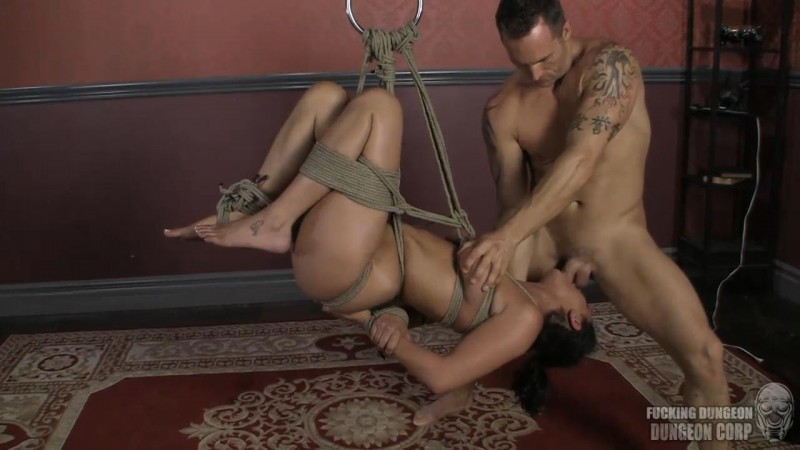 Testing Charley's Submission – Charley Chase. Dungeoncorp.com (540 Mb)