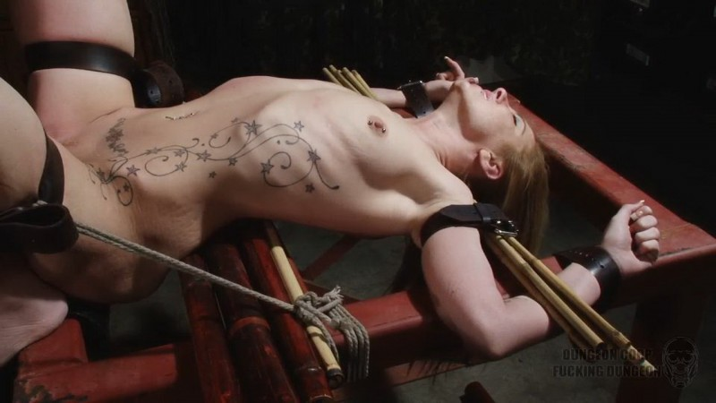 Testing The New Op – Nichole Taylor. Dungeoncorp.com (630 Mb)