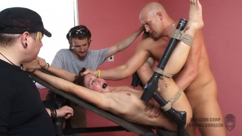 The Blind Date – Cheyenne Jewel. Dungeoncorp.com (558 Mb)