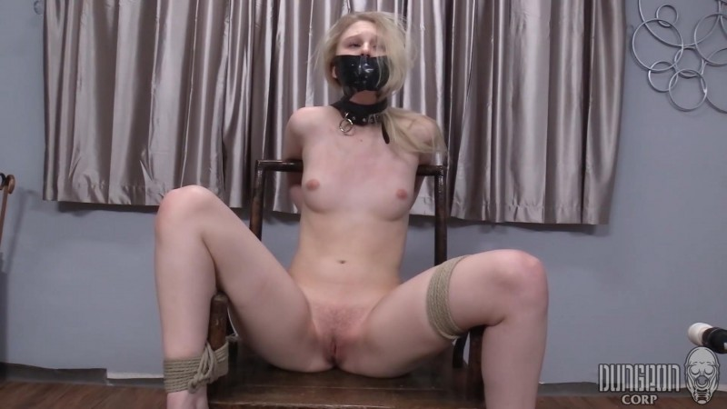 The Submissive Specimen – Lily Rader. Dungeoncorp.com (1236 Mb)