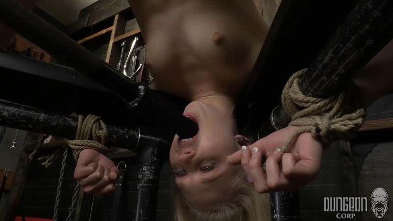 Lily in Bloom – Lily Rader. Dungeoncorp.com (1143 Mb)