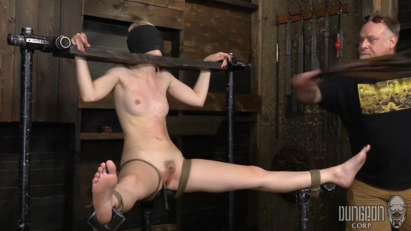 Suffering for Rare Beauty – Lily Rader. Dungeoncorp.com (601 Mb)