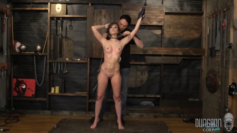 The Sexy Sacrifice – Gia Paige. Dungeoncorp.com (627 Mb)