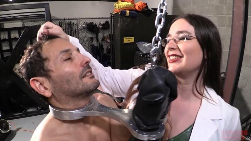 Bondage Slut (R868). Oct 21 2018 Seriousimages.com (397 Mb)