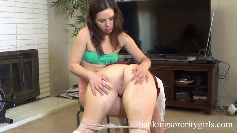 Juliette Spanks River For Peeping – Juliette March, River Fox, Episode 174. SpankingsororityGirls.com (233 Mb)