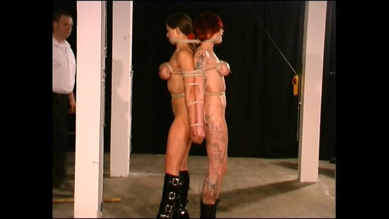A Tribute to Insex – Painful Challenge for Melanie And Katharina (tx343). Nov 11 2017. Toaxxx.com (809 Mb)