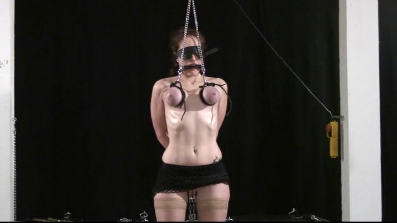Hard Breast Punishment Lesson for Slave Eve – Part 1 (bip112). Dec 29 2018. Breastsinpain.com (453 Mb)