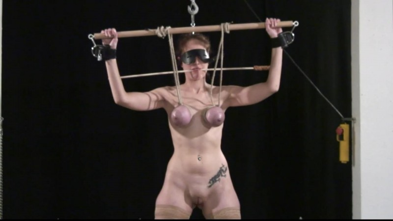 Hard Breast Punishment Lesson for Slave Eve – Part 3 and Closeup Cam (bip115). Jan 19 2019. Breastsinpain.com (1226 Mb)