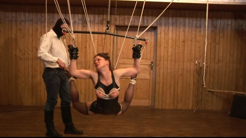 Master T. – Severe Slave Training for Pat Part 1 (tx347). Dec 09 2017. Toaxxx.com (697 Mb)