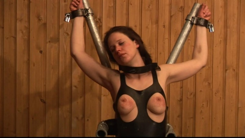 Master T. – Severe Slave Training for Pat Part 2 (tx348). Dec 16 2017. Toaxxx.com (719 Mb)