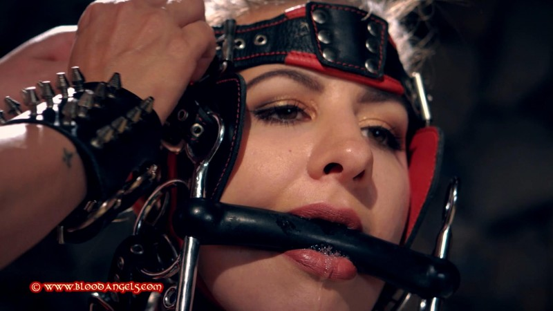 The Captured Pony Girl – Mistress Kawa And Tindra Frost Part Five (Clip 539). Dec 28 2018. Bloodangels.com (655 Mb)