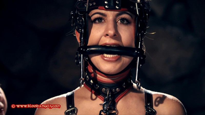 The Captured Pony Girl – Mistress Kawa And Tindra Frost Part Three (Clip 530). Oct 04 2018. Bloodangels.com (971 Mb)