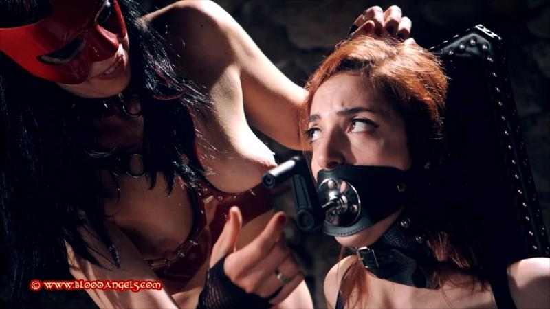 Three Breath Control Episodes – Venus Black And Margout Darko Part Five (Clip 532). Oct 24 2018. Bloodangels.com (689 Mb)