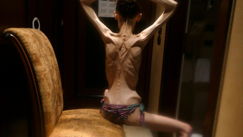 Denisa oiling herself indoors (k5B2x). 25 Jun 2018. Skinnyfans.com (279 Mb)