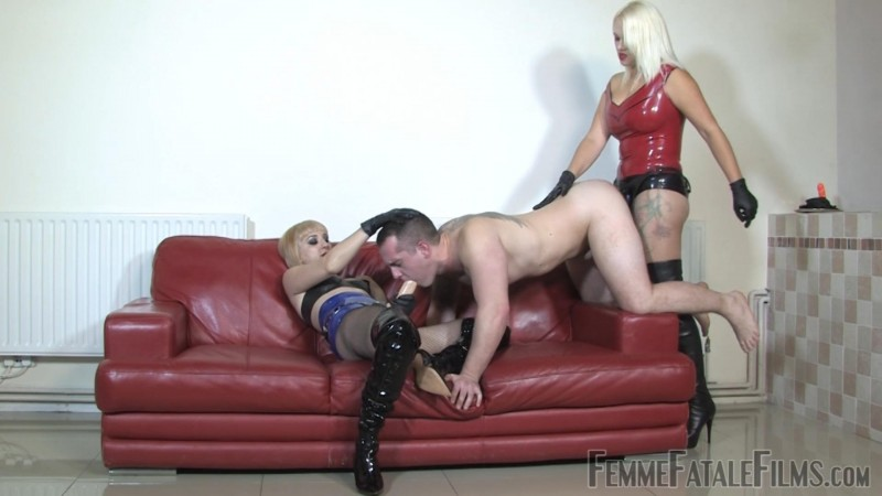 Lick It, Suck It, Fuck It – Featuring Mistress Heather, Mistress Petite. 21 Jan 2019. Femmefatalefilms.com (354 Mb)