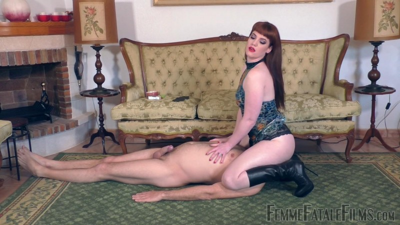 Smothered & Smoked – Featuring Miss Zoe. 8 Apr 2019. Femmefatalefilms.com (1281 Mb)