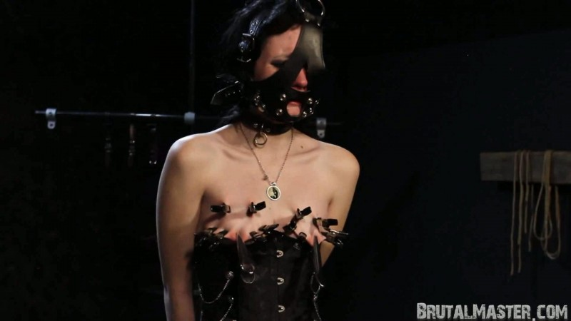 Ballet Boots Abuse – Wednesday. 09 May 2018. BrutalMaster.com (208 Mb)