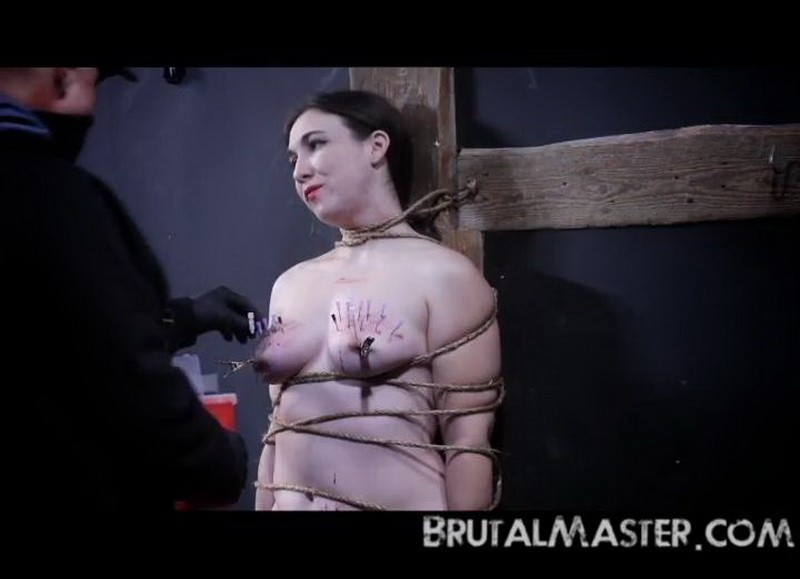 Bloody Tits – Lilah Rose. 22 Feb 2018. BrutalMaster.com (48 Mb)