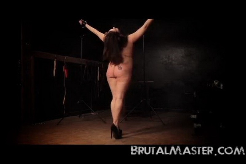 First Crack Of The Whip – Hole. 08 Feb 2018. BrutalMaster.com (44 Mb)