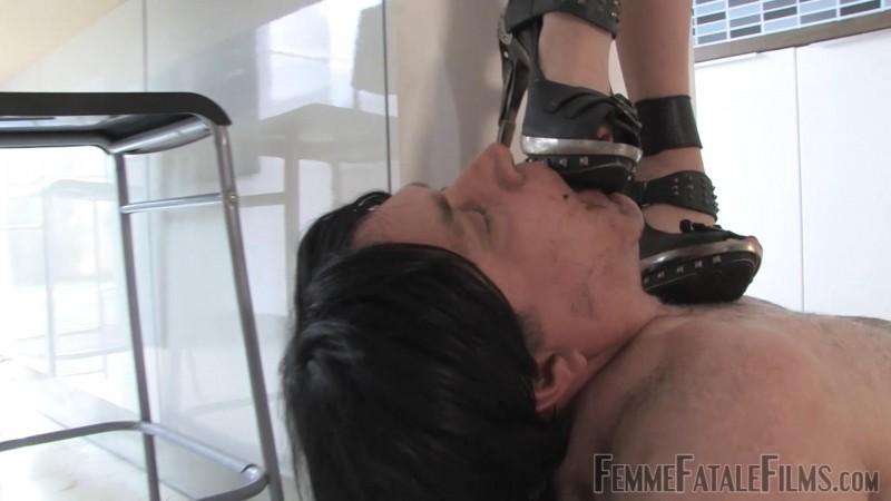 Hades Humiliates – Featuring Domina Hades. 12 Apr 2019. Femmefatalefilms.com (767 Mb)