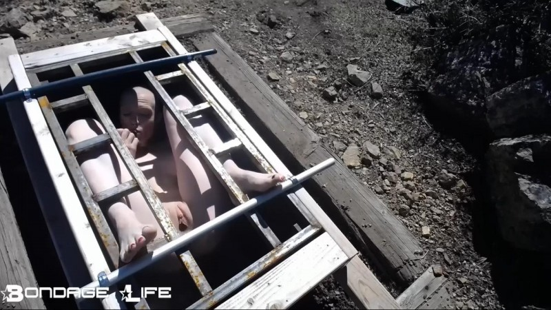 Hard Labor Digging Part 7 (Completion Rest Edition) – Rachel Greyhound. 4/8/2019. Bondagelife.com (439 Mb)
