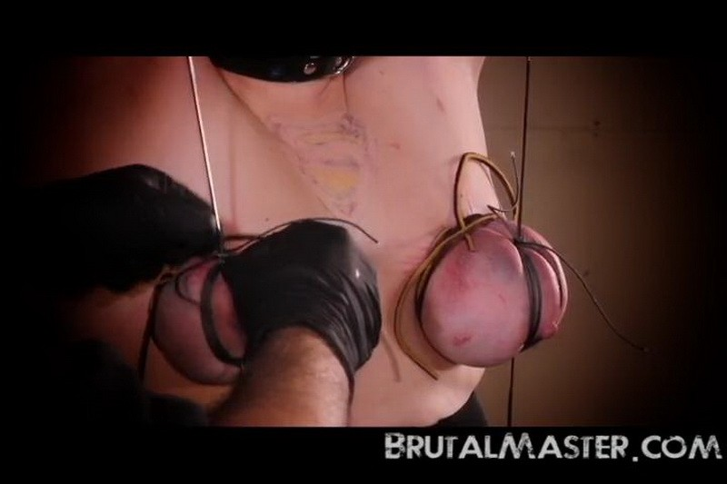 Skewered Udders – Missy. 15 Feb 2018. BrutalMaster.com (62 Mb)